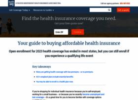 Healthinsurance.org thumbnail