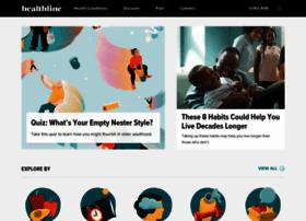 Healthline.com thumbnail