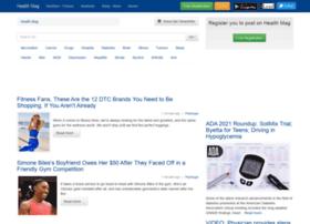 Healthmag.top thumbnail