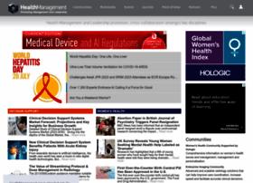 Healthmanagement.org thumbnail