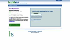 Healthstat.info thumbnail