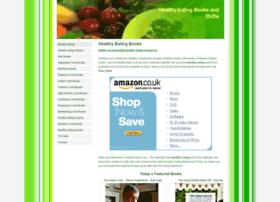 Healthy2eat.co.uk thumbnail