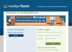 Healthyattenet.com thumbnail