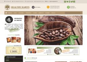 Healthyhabits.com.ua thumbnail