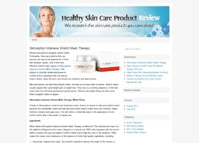 Healthyskincareproductreview.com thumbnail