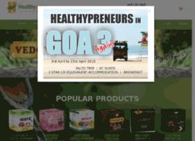 Healthywayz.in thumbnail