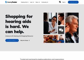 Hearingtracker.com thumbnail