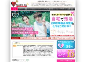 Heartful-key.jp thumbnail