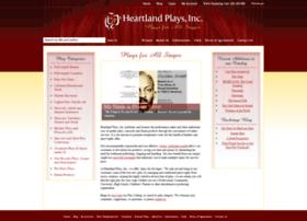 Heartlandplays.com thumbnail
