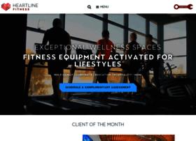 Bob@heartlinefitness com at Website Informer
