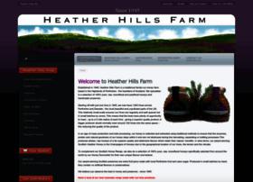Heatherhills.co.uk thumbnail