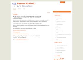 Heathermaitland.co.uk thumbnail