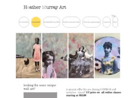 Heathermurray.net thumbnail