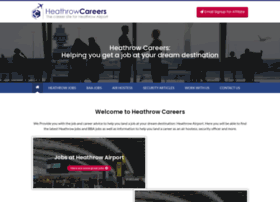 Heathrowcareers.co.uk thumbnail