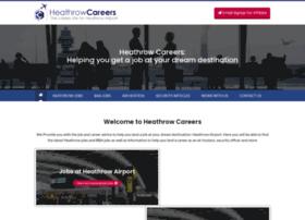 Heathrowcareers.co.uk thumbnail