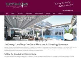 Heatmax.co.nz thumbnail