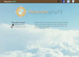 Heavencraft.fr thumbnail