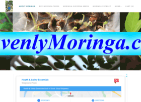 Heavenlymoringa.weebly.com thumbnail