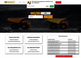 Heavyequipments.in thumbnail