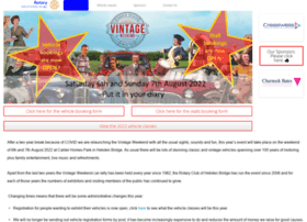 Hebdenbridge-vintageweekend.org.uk thumbnail