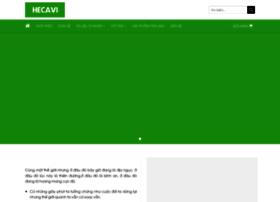 Hecavi.net thumbnail
