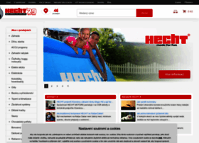 Hecht.cz thumbnail