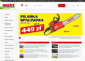 Hechtpolska.pl thumbnail