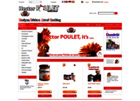 Hectorpoulet.com thumbnail