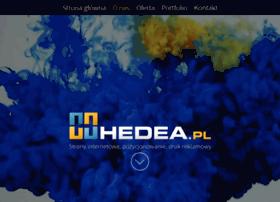 Hedea.pl thumbnail