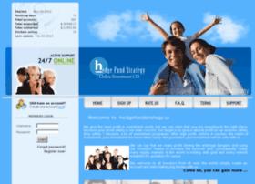Hedgefundstrategy.us thumbnail