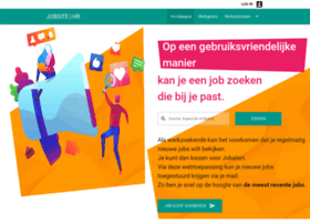 Heeft-nieuwe-jobs.be thumbnail