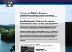 Heimatkreis-zuellichau-schwiebus.de thumbnail