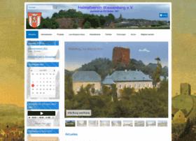 Heimatverein-wassenberg.de thumbnail