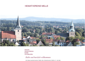 Heimatvereine-melle.de thumbnail