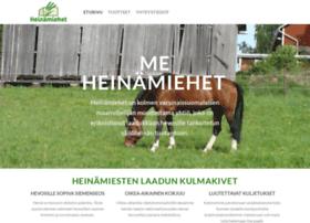 Heinamiehet.fi thumbnail