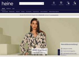 Heine At At Wi Damenmode Mobel Kleidung Und Schuhe Im Heine Online Shop