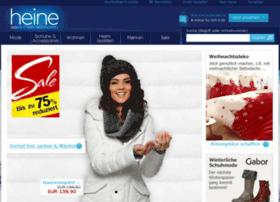 Heinehome.de thumbnail