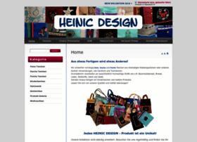 Heinic-design.de thumbnail