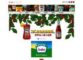 Heinz.com.hk thumbnail