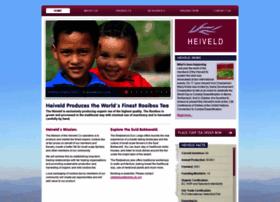 Heiveld.co.za thumbnail