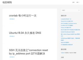 Hejun.org thumbnail