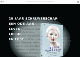 Heleenvanroyen.nl thumbnail