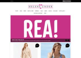 Helensunder.se thumbnail