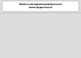 Helgeland.no thumbnail