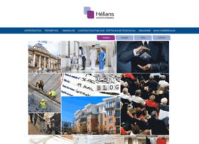 Helians.fr thumbnail