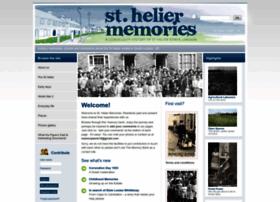Heliermemories.org.uk thumbnail