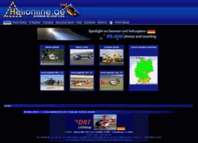 Helionline.net thumbnail