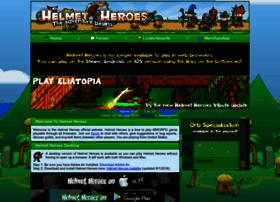 Helmet-heroes.com thumbnail