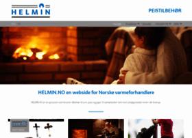 Helmin.no thumbnail