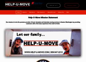 Help-u-move.com thumbnail
